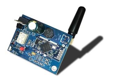 FEZZ Bluetooth Modul