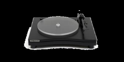 New Horizon GD 2, Plattenspieler mit Haube