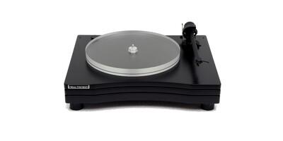 New Horizon GD 3, Plattenspieler mit Haube
