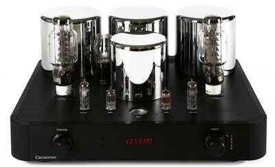 Ayon CROSSFIRE EVO, Single Ended Röhrenverstärker / Endstufe mit AA62, 2x 30W
