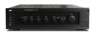 AMC CVT 3100 Signature, Röhrenvollverstärker mit 6550, 2x 80W