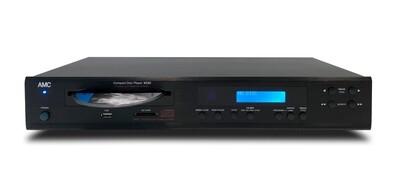 AMC XCDi vt Signature, CD-Spieler mit Röhrenausgangsstufe