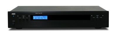 AMC XTd, DAB+ / FM Tuner