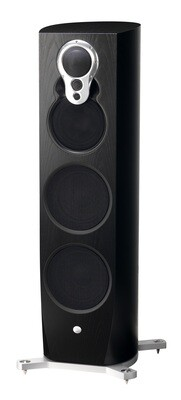 Linn Klimax System Hub & Klimax 350 Speakers
