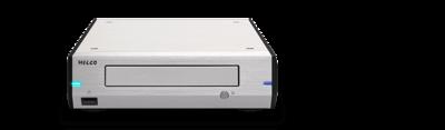 Melco D100 AUDIOPHILES USB-IMPORTLAUFWERK