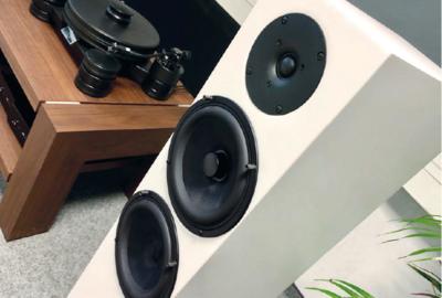 Audio Physic Classic 8