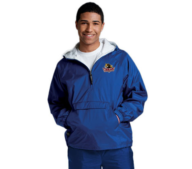 PULLOVER WARM UP SET