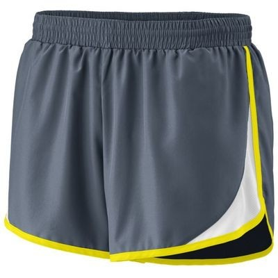 LADIES JUNIOR FIT ADRENALINE SHORTS
