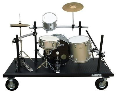 JARVIS DRUMSET MOVER