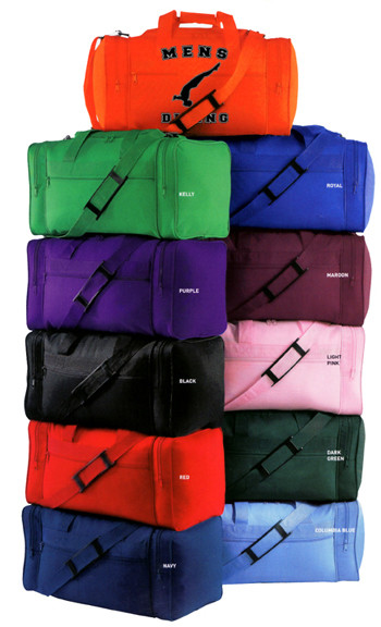 POLY SMALL GEAR BAG