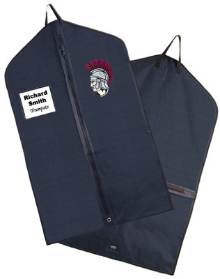 RHINO 40 INCH GARMENT BAG