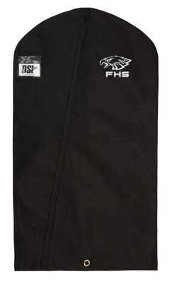 44 INCH SOFTEK GARMENT BAG