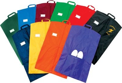 40 INCH POLY-SOFT GARMENT BAG