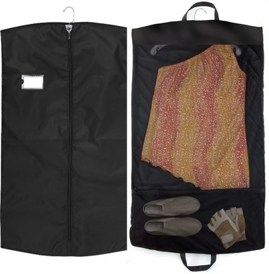 44 INCH AERATOR MESH BACK GARMENT BAG