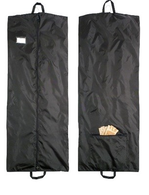 65 INCH POLY-SOFT GARMENT BAG