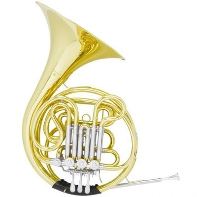 F/BB DOUBLE INTERMEDIATE FRENCH HORN