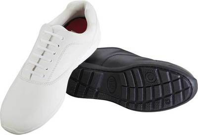 VELOCITY MARCHING BAND SHOES