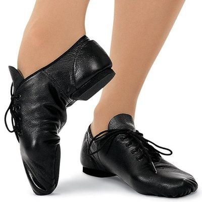 CAPEZIO JAZZ OXFORD SHOE
