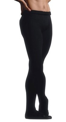 MEN FOOTED TIGHTS