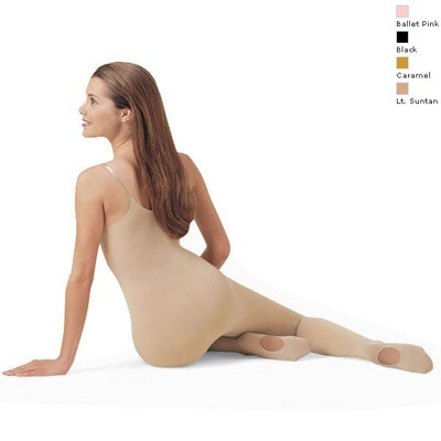 BODY TIGHT WITH TRANSITION FOOT
