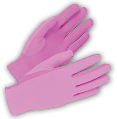 BREAST CANCER AWARENESS PINK COTTON GLOVES