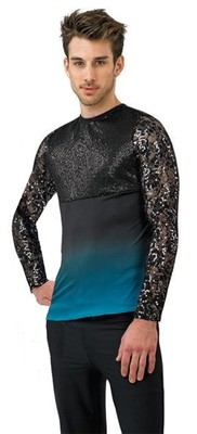 SPIN MALE TUNIC