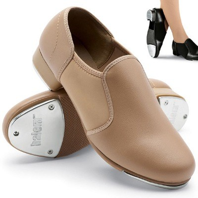 AMPLIFY SLIP-ON TAP SHOE