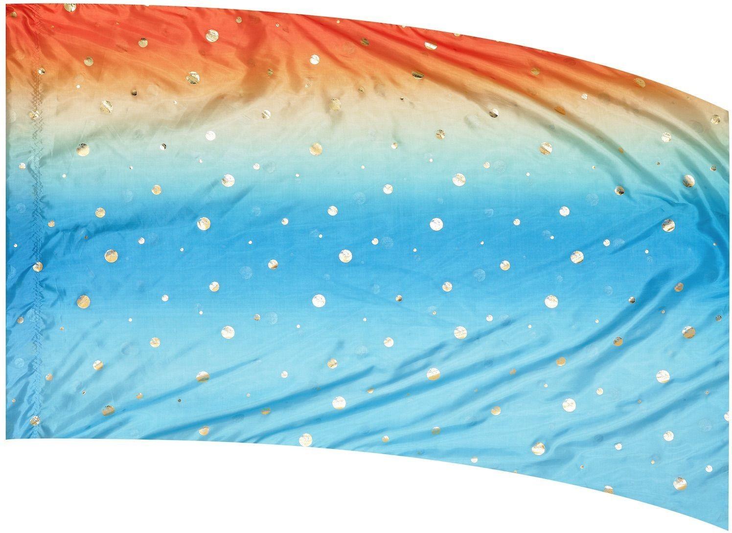 IN STOCK STYLE PLUS FLAG GENESIS 5008
