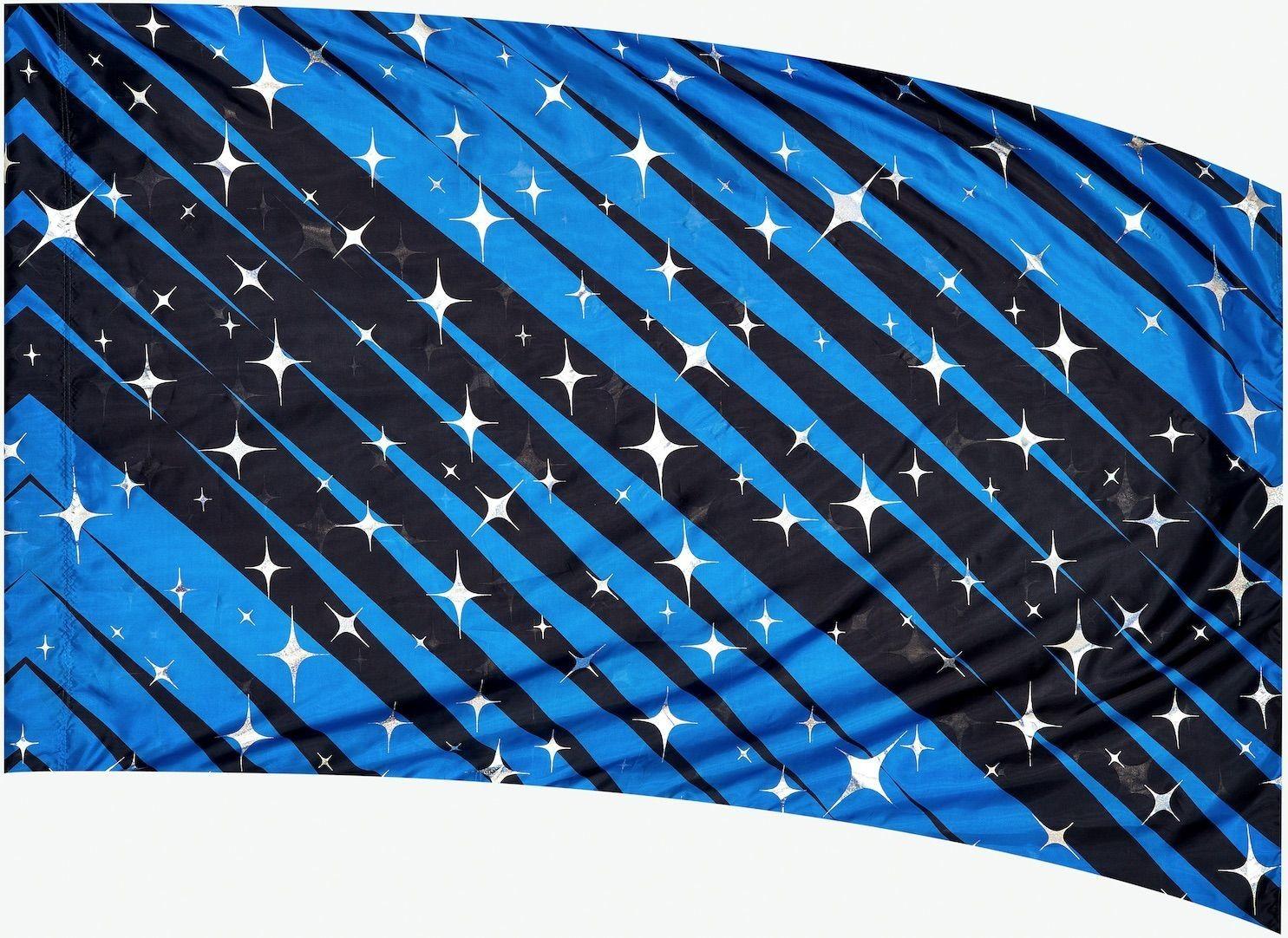 IN STOCK STYLE PLUS FLAG GENESIS 7010