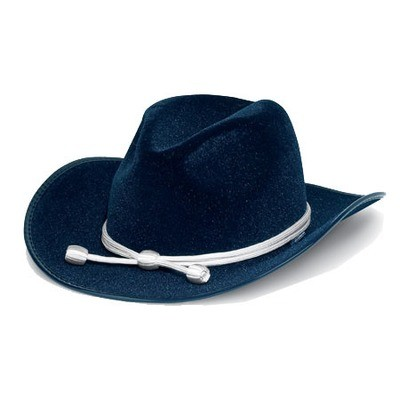 LAREDO FLOCKED HAT
