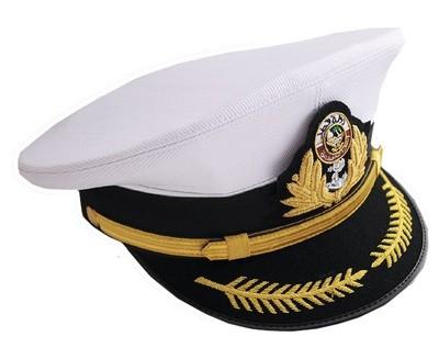 BAND CAP B