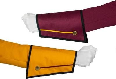 MARCHING BAND GAUNTLETS BG1519