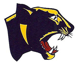 COUGAR EMBROIDERY EMB212