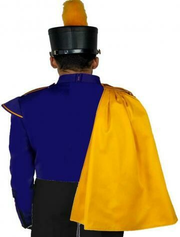 IN STOCK CLOSEOUT CAPES