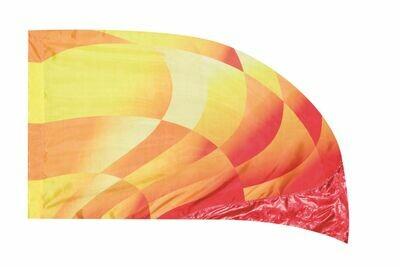 HYBRID DIGITAL NUBRIGHT FLAG HBY007