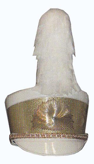 CARROUSEL PLUME