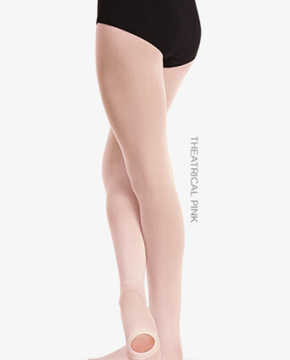 TOTALSTRETCH CONVERTIBLE TIGHTS