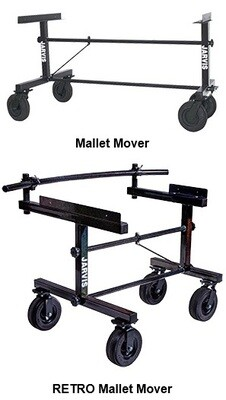 JARVIS MALLET MOVER