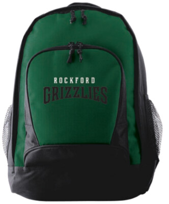 RIPSTOP BACKPACK