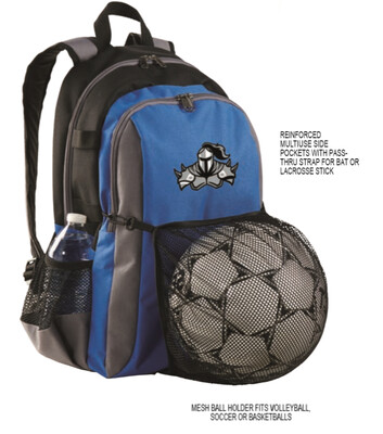 ALL SPORT BACKPACK