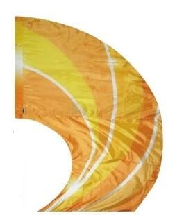 IN STOCK STYLE PLUS SUPER SWING DIGITAL FLAG SSDIG022