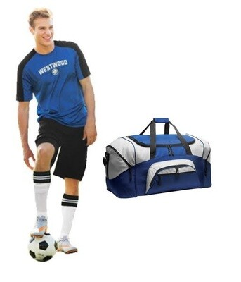 MENS COMPETITIVE CAMP PACK