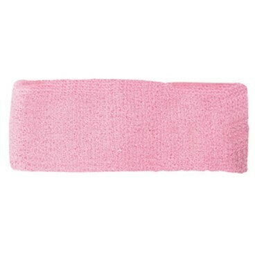 BREAST CANCER AWARENESS PINK HEADBAND