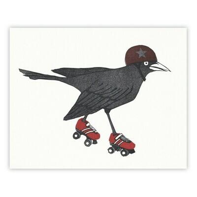 Roller Birdie