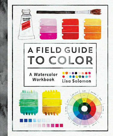 Customizable Watercolor Kit