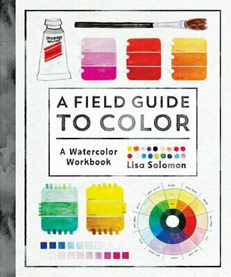 Customizable Watercolor Kit