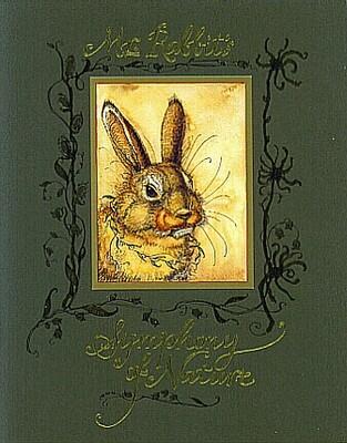 Mr. Rabbit's Symphony of Nature