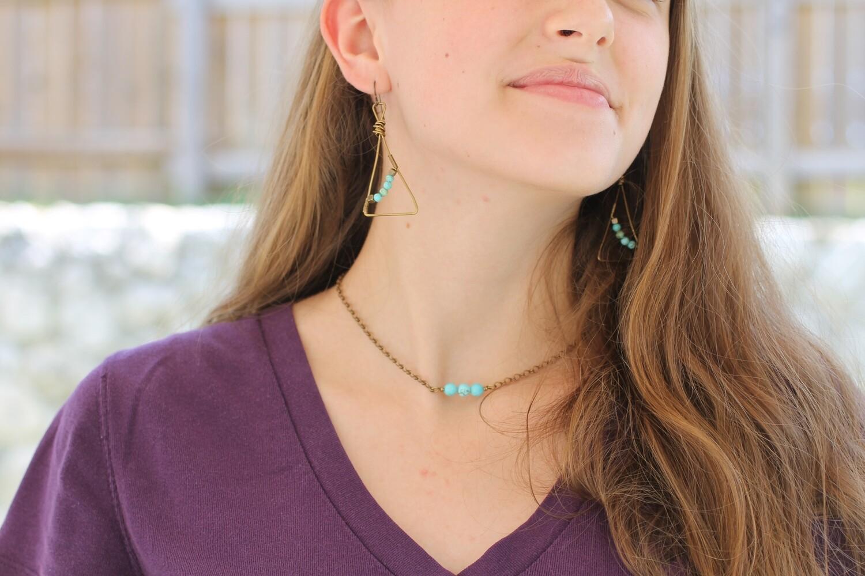 Pop O Color Necklace