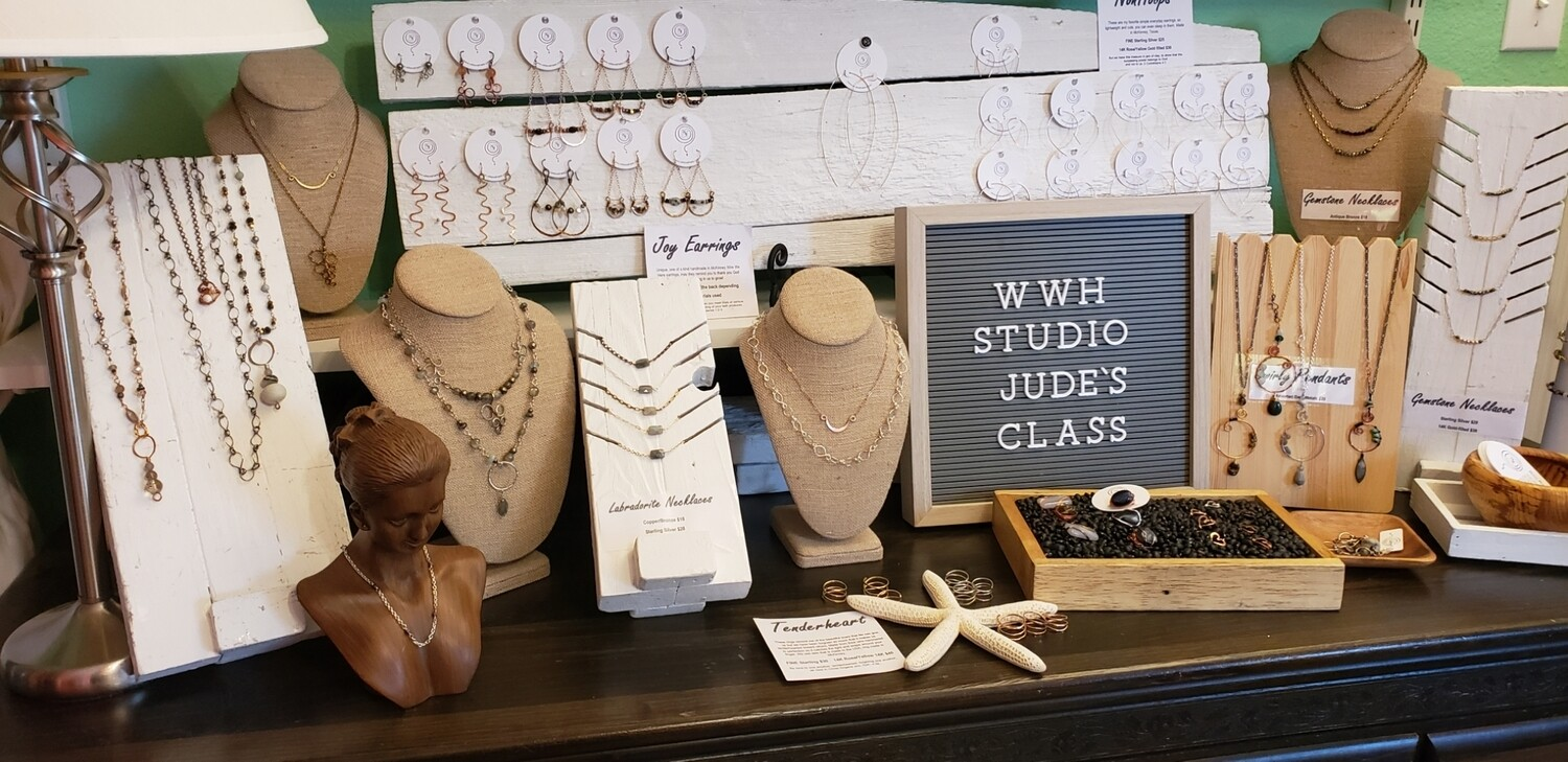 Jewelry and Ring Classes