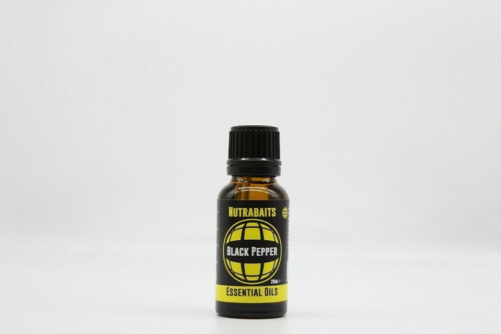 Эфирное масло Черный Перец